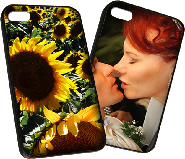 Black iPhone 4 & 4s Cases
